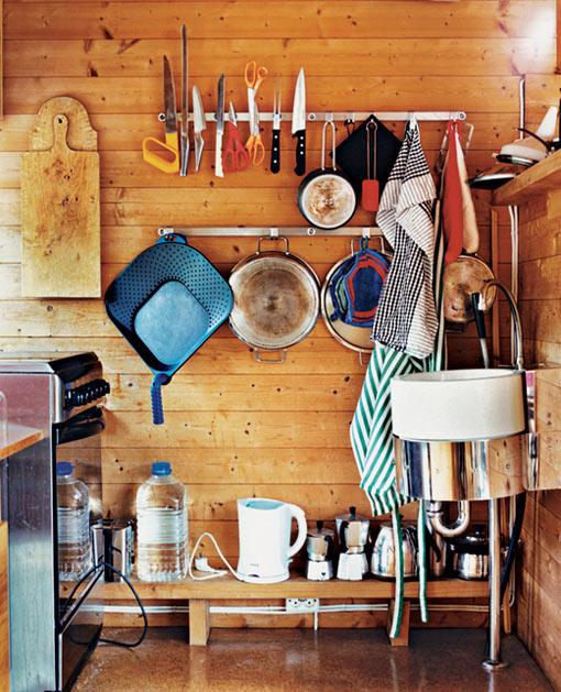Дом в норвежском стиле фото 4