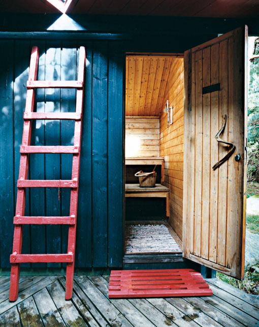 Дом в норвежском стиле фото 2