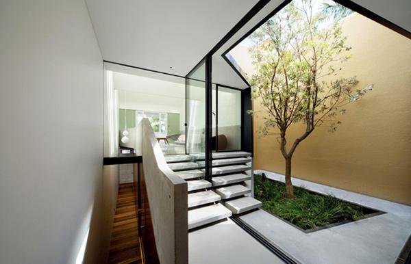 Современный дом в викторианском стиле фото 3