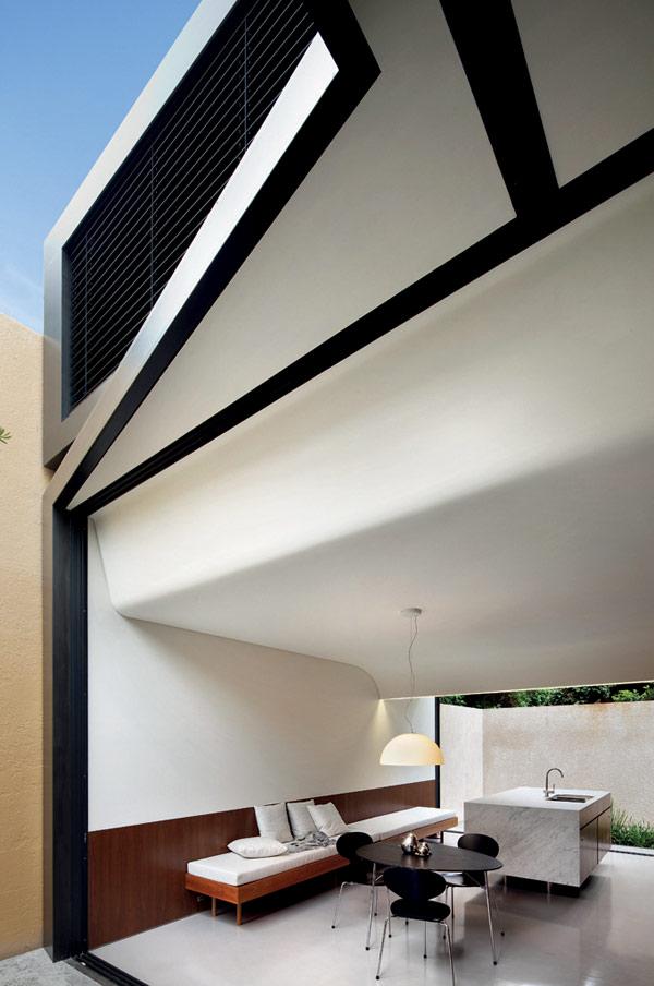 Современный дом в викторианском стиле фото 6