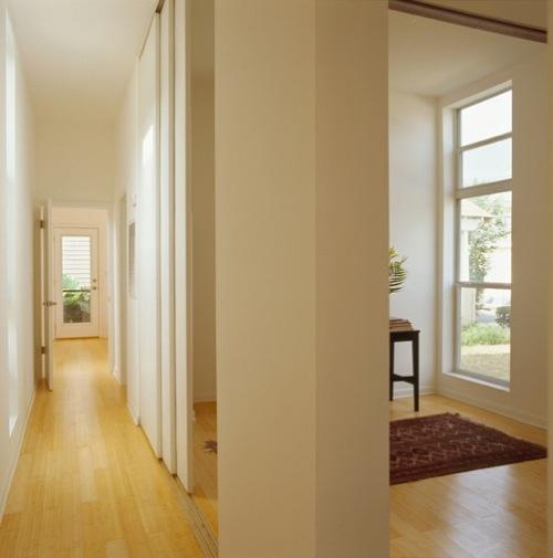 Проект малобюджетного дома фото 1