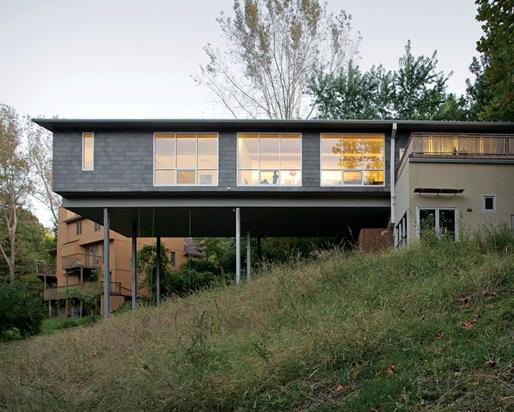 Скромный дом фото 1