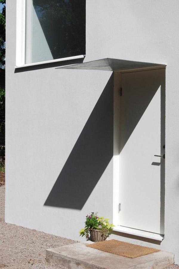 миниатюрный домик фото 1