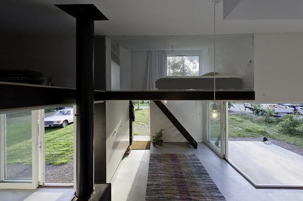 частный миниатюрный домик фото 3
