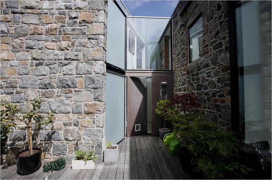 Современный жилой дом фото 4