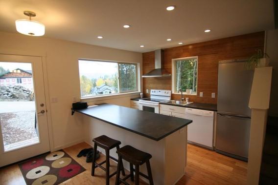 Удобный и экологичный сборный дом фото 4