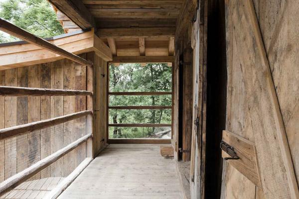 Восхитительный деревенский дом в горах Италии фото 2