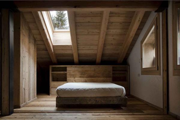 Восхитительный деревенский дом в горах Италии фото 5