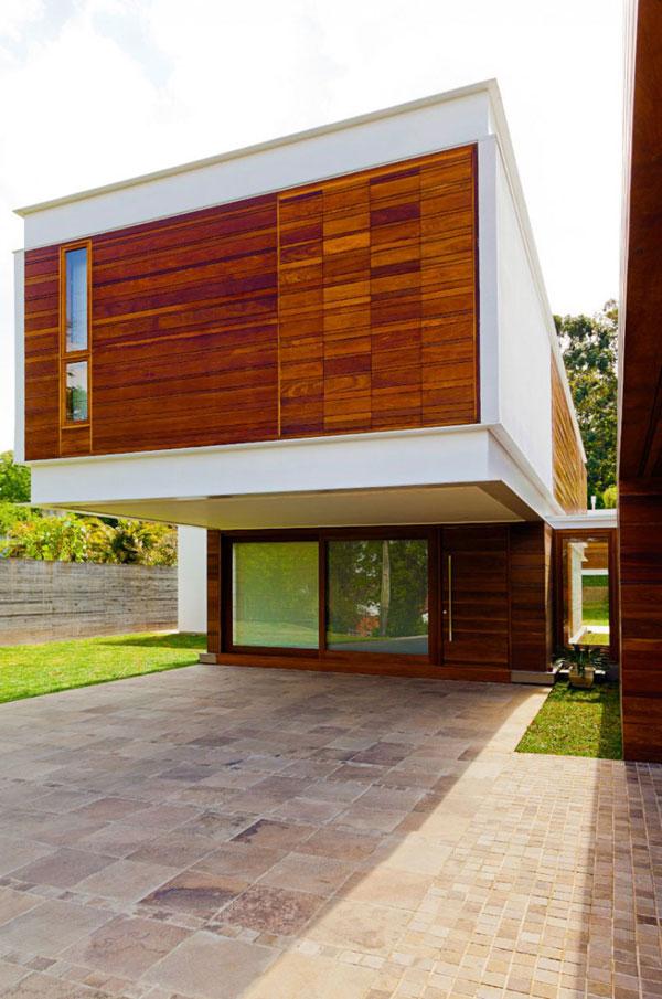 Частный дом фото 1