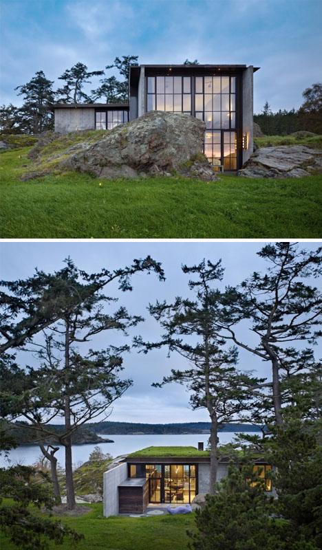 Дом с террасой - проект фото 4