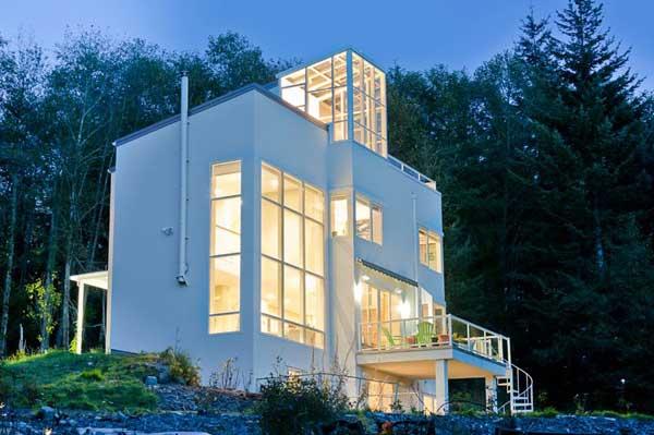 Энергоэффективный дом фото 6