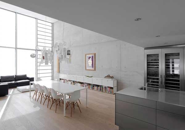Шикарный четырехэтажный дом фото 9