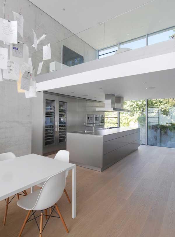 Шикарный четырехэтажный дом фото 10