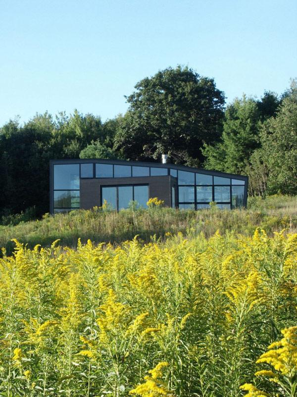 Загородный дом фото 3