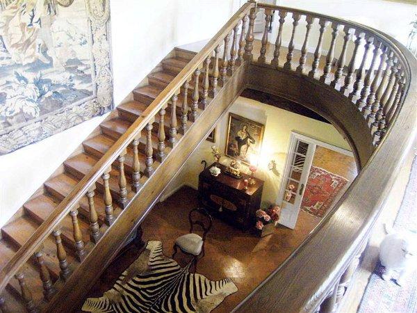 Дом в классическом стиле фото 10