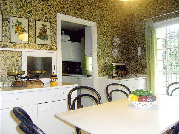 Дом в классическом стиле фото 9