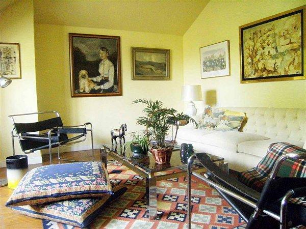 Дом в классическом стиле фото 8