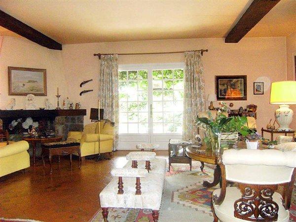 Дом в классическом стиле фото 7