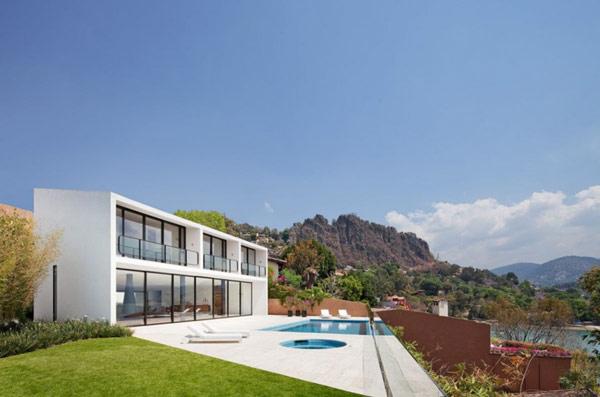 частный дом  Casa Cardenas