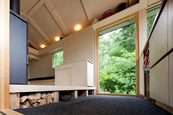 Дом в финском стиле фото 4