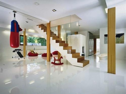 Дом в скандинавском стиле фото 2
