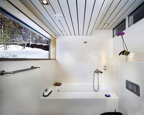 Дом в скандинавском стиле фото 6