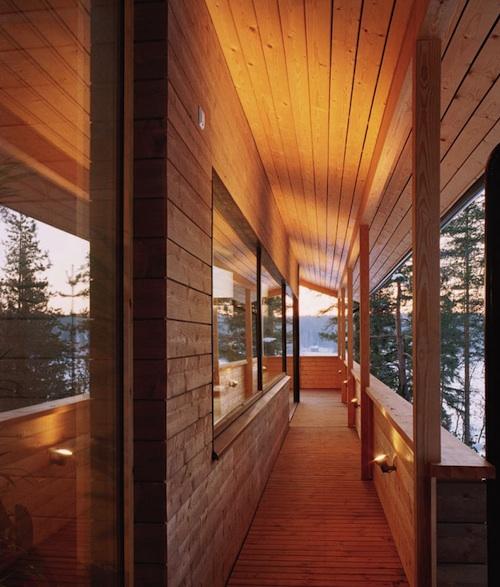 Дом в скандинавском стиле фото 5