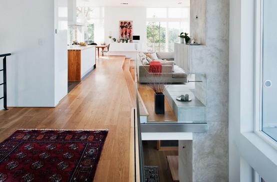 Дом в стиле ар-деко фото 8