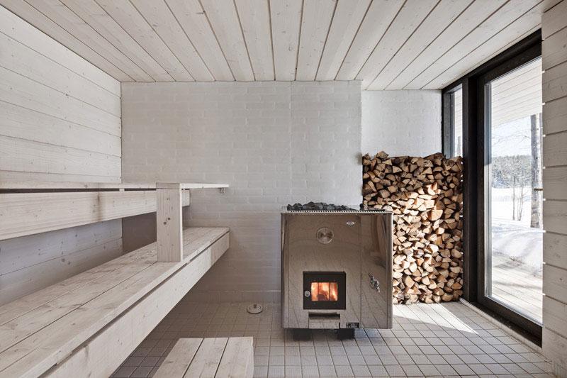Одноэтажный комфортный дом фото 10