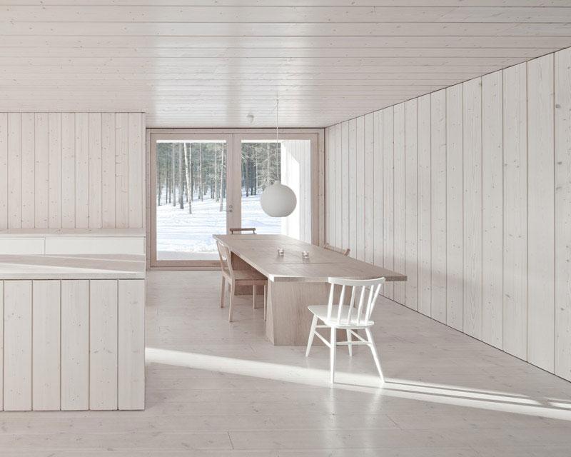 Одноэтажный комфортный дом фото 6