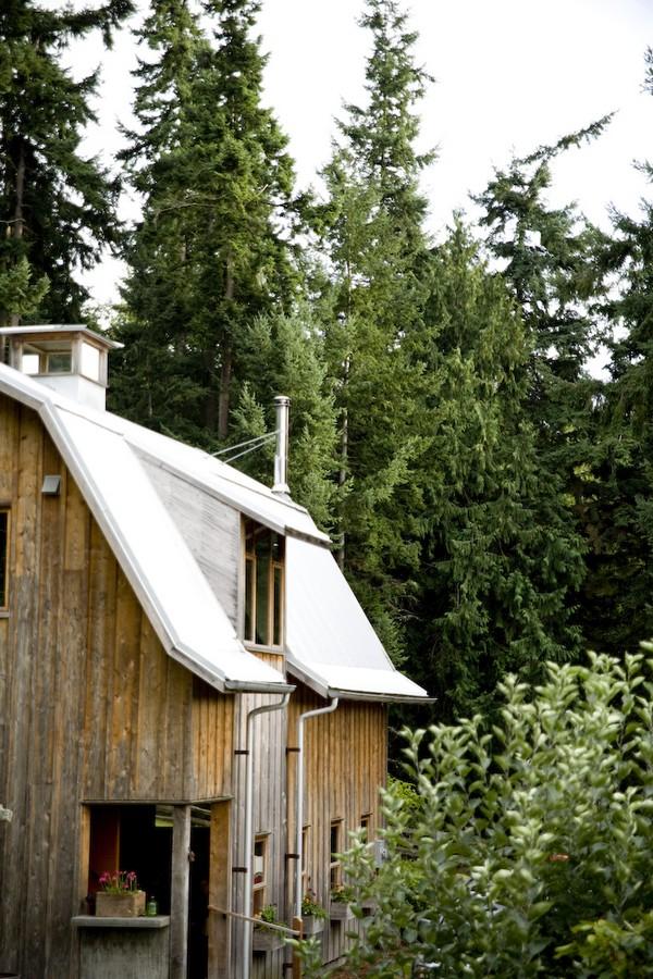 Комфортный загородный дом фото 8