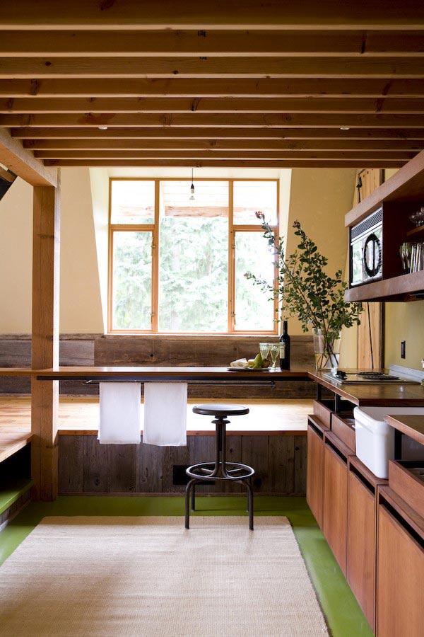 Комфортный загородный дом фото 5