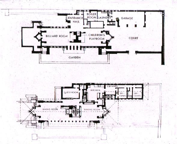 Современная архитектура (8)