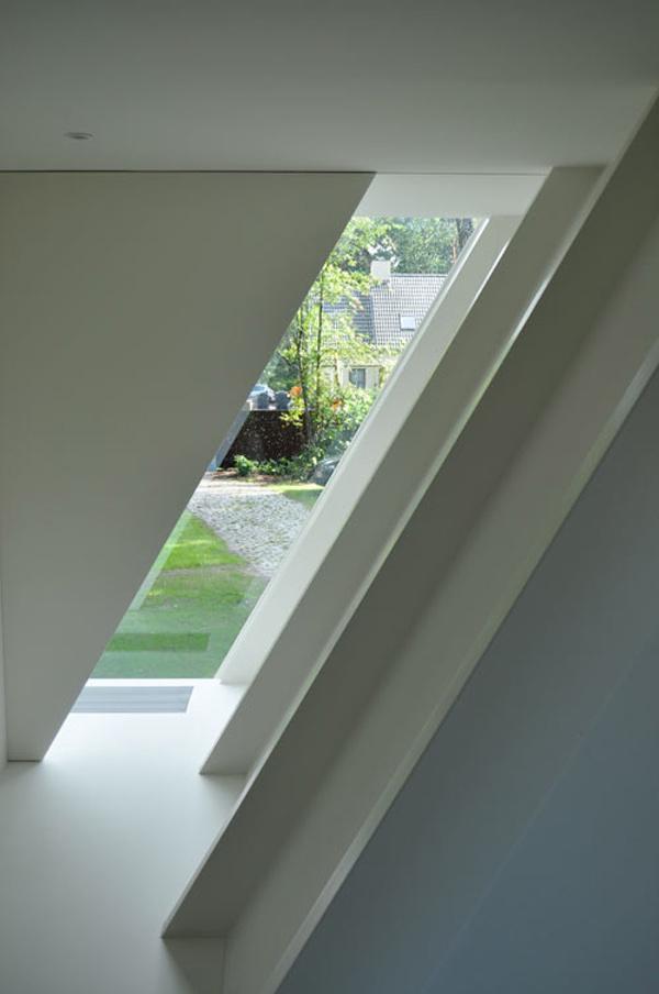 Современный минималистский дом фото 5