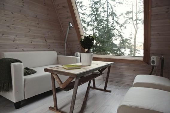 Миниатюрный дом по проекту Robin Falck фото 2