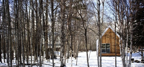 фото простого дома от Bioi