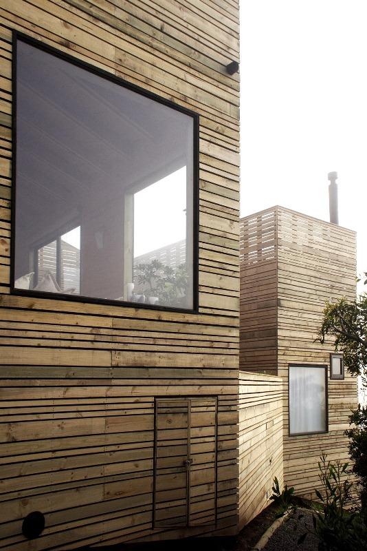 фото дома по проекту José Ulloa Davet