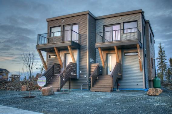 Энергоэффективный дом фото 1