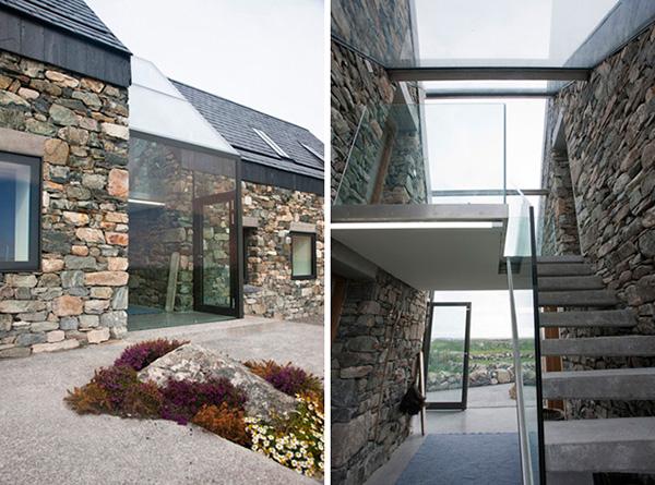 Каменные дома фото 3