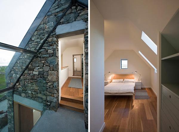 Каменные дома фото 2