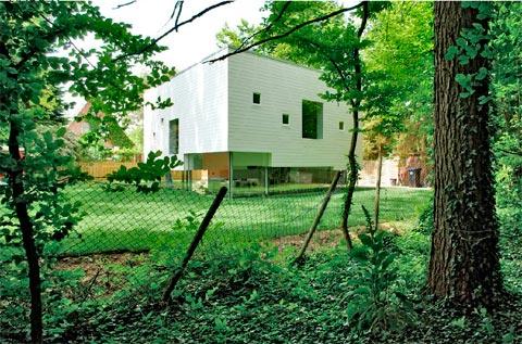 Необычный дом фото 4