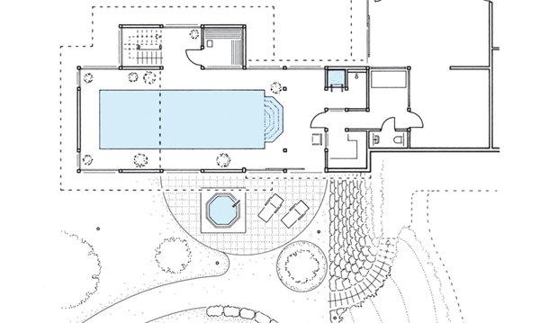 проект сборного дома  Да Винчи (DaVinci Haus)