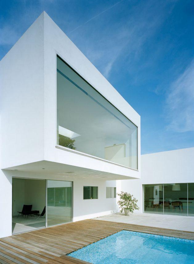 фото домов: М2 по проекту Jonas Lindvall A&D