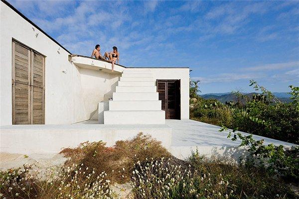 Дом-обсерватория