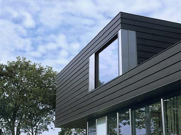 проект дома Vriezenveen