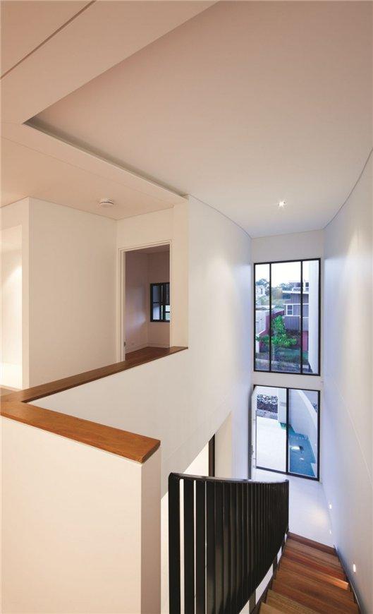 Вилла Elysium 154 по проекту BVN Architecture - 1