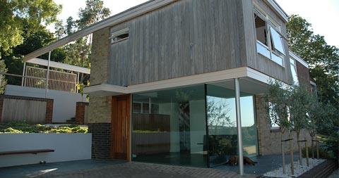 """загородный дом  """"Klee"""""""