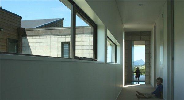 Новый частный дом от студии Джона Ирвинга