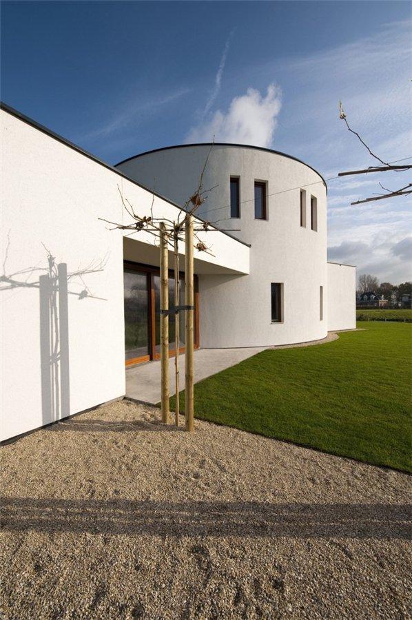 """загородный дом """"Dali"""" по проекту 123DV Architecture & Consult"""