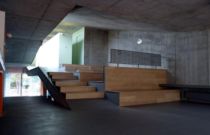 загородный Биодом по проекту Enric Ruiz Geli